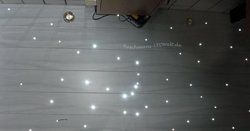 Reschmans LED Welt Referenzen Allgemein